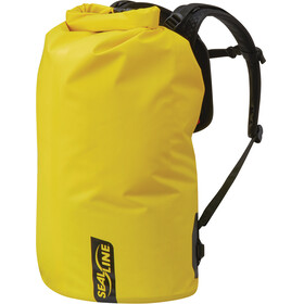 SealLine Boundary Pack 35l yellow